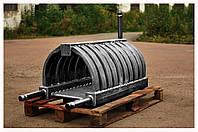 Теплообмінник БілЕко-30 для котлів-пічок на дровах