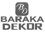 Baraka dekor