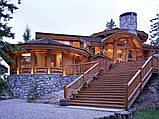 Строительство Шикарных Загородных Домов, фото 3