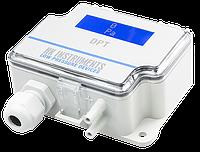 DPT-CTRL-2500-D - датчик-контроллер для поддержания давления