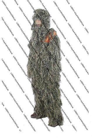 Костюм кикимора Silent Hunter леший (для охоты), фото 2