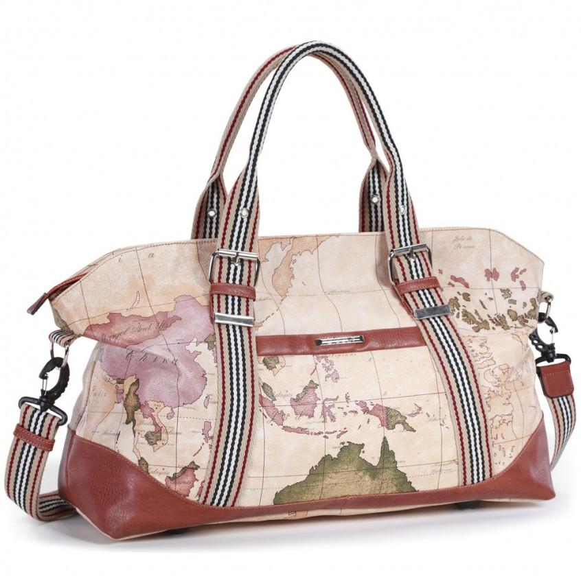 Дорожная сумка Dolly 246