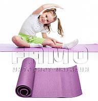 Коврик для танцев и аэробики детский «Mini-8» 1500x500x8мм