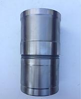 Гильза цилиндра короткая на Cummins 6C, 6CT, 6CTA