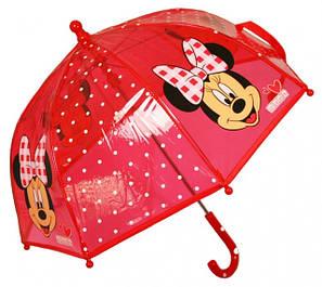 Зонты и дождевики детские