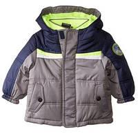 Зимняя термокуртка для мальчика  ZeroXposur(США)  18мес
