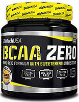 Аминокислоты BCAA Flash ZERO (360 грамм) BiotechUSA