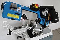 Ленточнопильный станок для резки металла BS 128 HDR