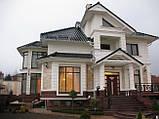 Загородный Дом под ключ из пенобетона в Харькове, фото 4