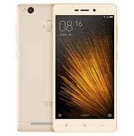 Смартфон Xiaomi Redmi 3X Gold (2GB/32GB) Гарантия 1 Год!!!!