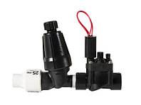 Пусковой комплект для капельного полива PCZ-101-25
