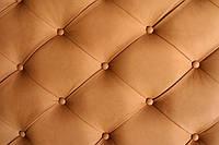 Обивка стен кожзамом и кожей, фото 1