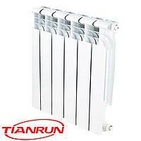 Радиатор AL TIANRUN PASSAT 500х80