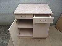Кухонный стол 80х60 (столешница 28мм)