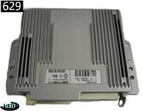 Электронный блок управления (ЭБУ) Renault Laguna 2.0 8V 95-02г (F3R), фото 1