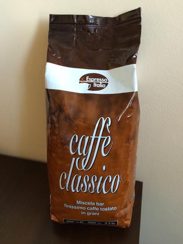 gimoka, Espresso Italia, джимока, эспрессо италия, кофе, кофе в зернах, кофе в зернах gimoka, кофе джимока, кофе джимока в зернах, купить кофе, Espresso Italia Caffe Classico, кофе эспрессо италия кафе Классико