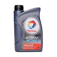Масло TOTAL QUARTZ INEO LONG LIFE  5W-30  1л