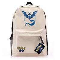 Стильный удобный рюкзак Pokemon Go №4