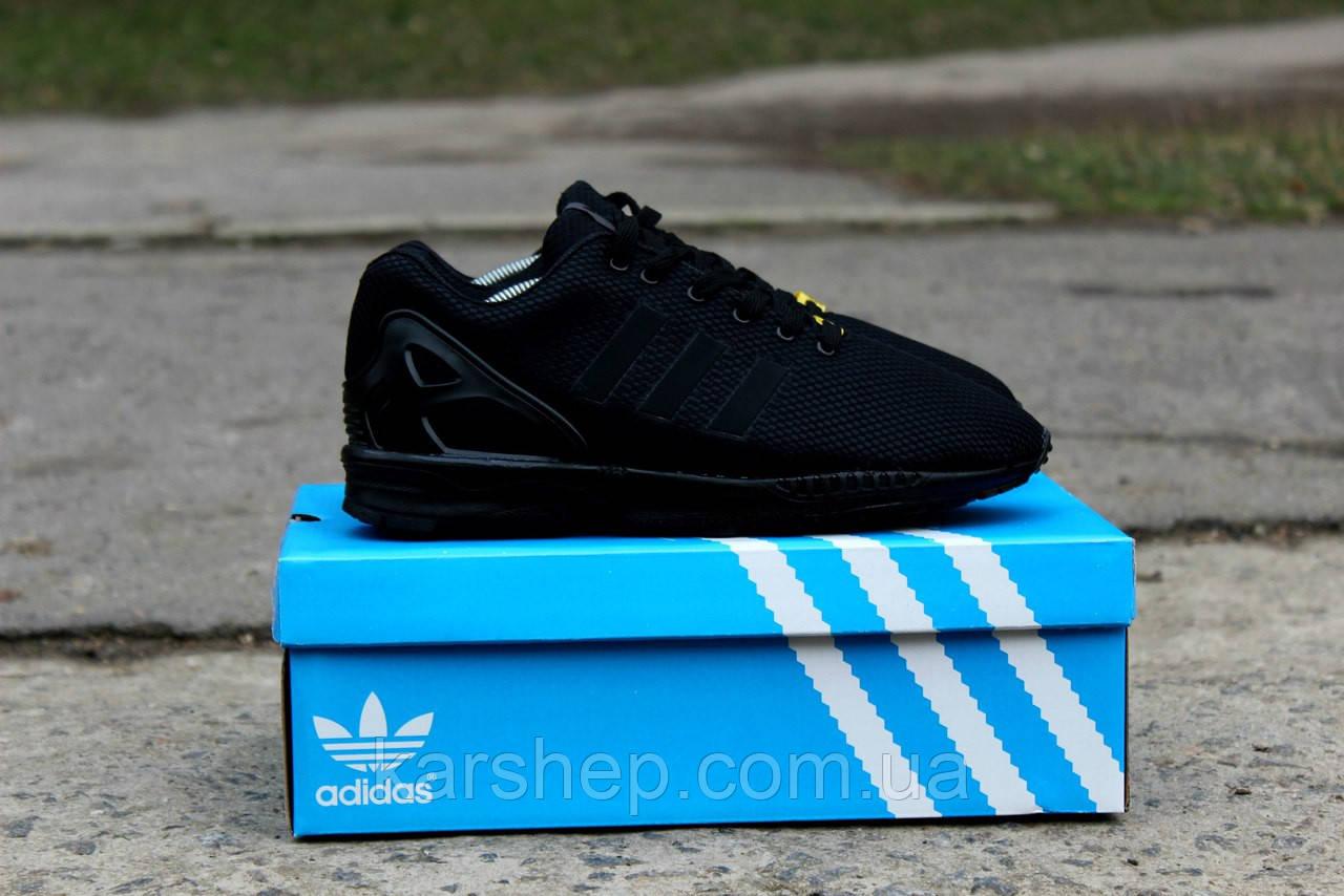 Кроссовки унисекс Adidas ZXFlux копия