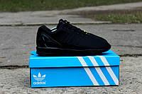 Кроссовки унисекс Adidas ZXFlux копия, фото 1