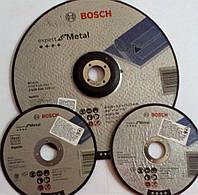 Круги отрезные 230х2.5 БОШ ( BOSCH )