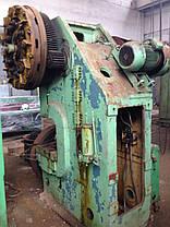 Пресс пневмомеханический К2130 усилие 100т, фото 3