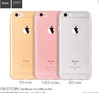 Чехол Ice Crystal series TPU case for iPhone6 /6s