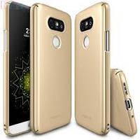 Чехол Ice Crystal series TPU case for iPhone6 /6s  золото