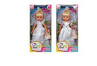 Кукла Невеста 8810 48шт2 2 вида, в кор.