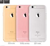 Чехол Ice Crystal series TPU case for iPhoneSE/5S
