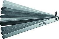 Щуп 300 мм (в наборі 20шт)0,05-1,00 мм сталь