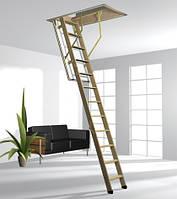 Чердачная лестница Roto Cadet 3 ISO-RC