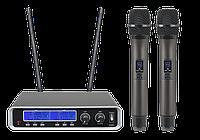 Радиомикрофон M-PRO IU-2080 (UHF)