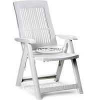 Пластиковое складное кресло Tampa