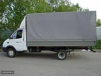 Перевозка грузов крытой автомашиной от 100 кг до 2 тонн