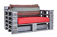 Раскладной диван Etnika, фото 1