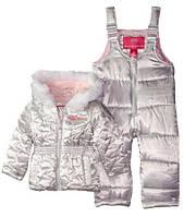 Раздельный комбинезон для девочки Weatherproof (США) 18мес