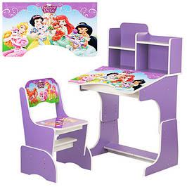Столики и парты