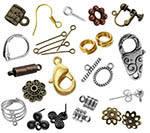 Материалы и аксессуары для рукоделия и изготовления бижутерии