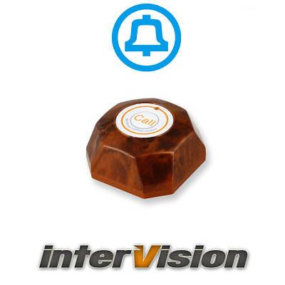 Беспроводная кнопка вызова Intervision SMART-75