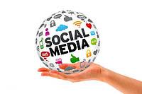 Follow us! Слідуйте за нами у соціальний мережах!
