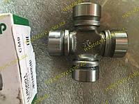 Крестовина карданного вала Ваз 2101 2102 2103 2104 2105 2106 2107 Кедр  со стопорными кольцами