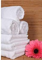 Полотенце махровое HOTEL QUALITY (без бренда), (специальное качество) 50*80 (520 г/м2)