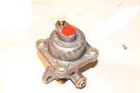 Клапан редукционный топливный УАЗ 3160 дв.420 (резьба) (топл.420.1104010-25,-15) (пр-во Пекар)