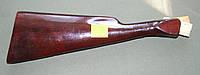 Приклад для ружья ИЖ-18 (орех)  Б/У.