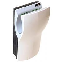 Сушилка для рук DualflowPlus 1100Вт автоматическая белая пластик [atM14A]