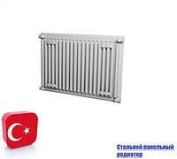 Sanica стальной панельный радиатор тип 11 500х400