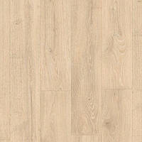 Ламинат Quick-Step Majestic MJ 3545 Доска дуба Woodland Бежевая
