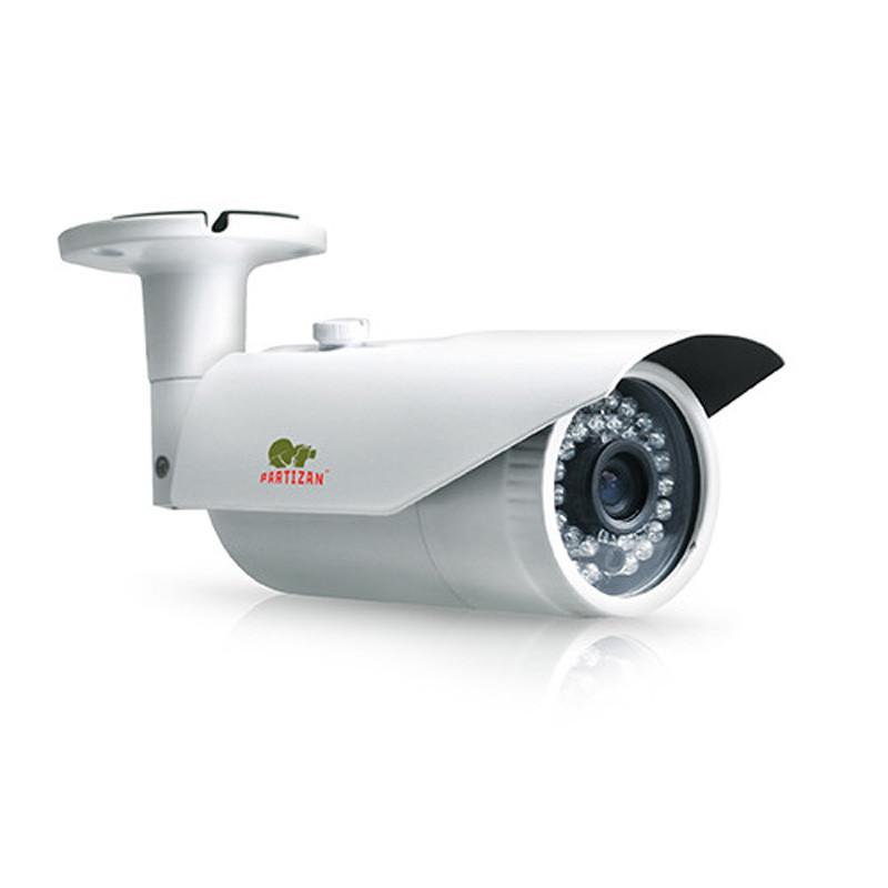 Уличная камера PARTIZAN IP IPO-1SP POE v1.0