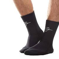 Носки из эластичного неопрена Marlin Duratex 7 мм